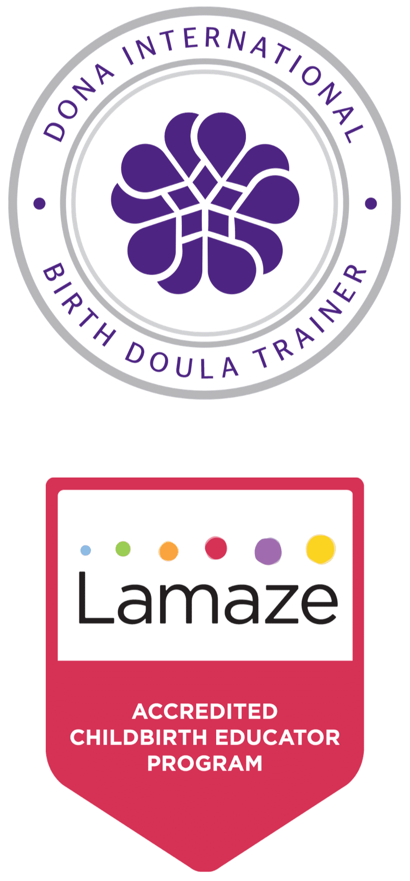 DONA International Lamaze International
