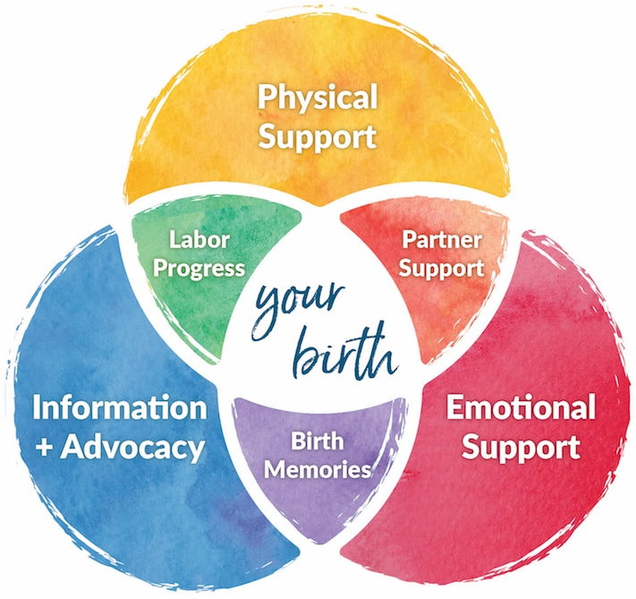 doula in kalamazoo venn diagram